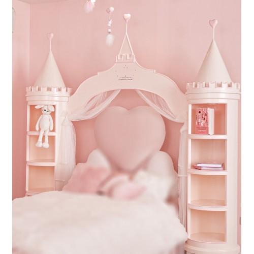 ชุดชั้นวางของข้างเตียง Alessadrina Princess