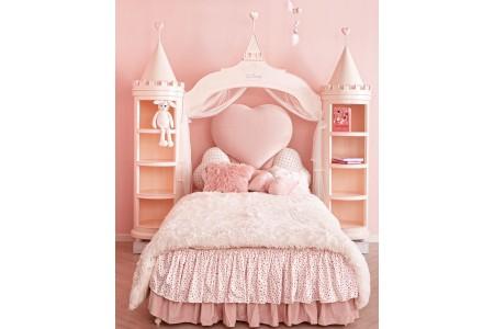 ชุดเตียงปราสาท Alessadrina Princess