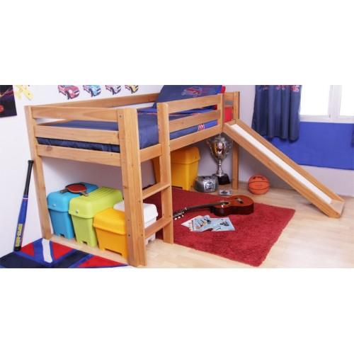 .เตียงสไลเดอร์ Elmo (3.5ฟุต)