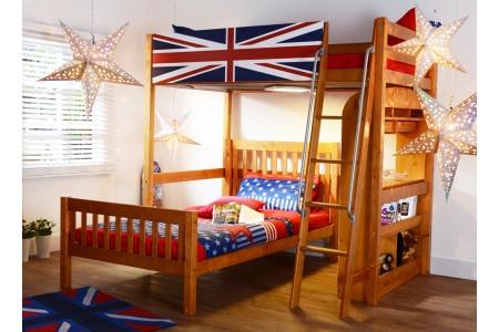 เตียงสูง ชุด B