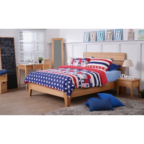 เตียง 5ฟุต Roman